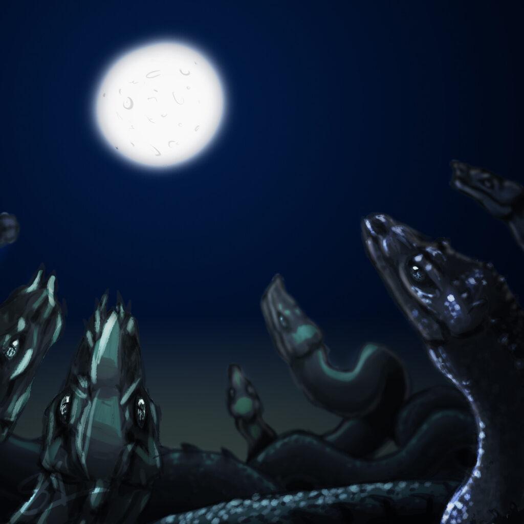 Семь змей